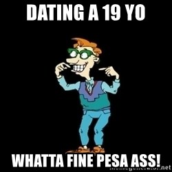 Drew Pickles: The Gayest Man In The World - dating a 19 yo whatta fine pesa ass!