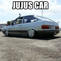 treiquilimei - JUJUS CAR