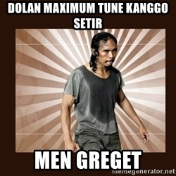 MadDog (The Raid) - dolan maximum tune kanggo setir men greget