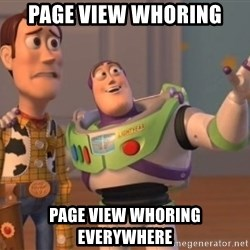 Tseverywhere - page view whoring page view whoring everywhere