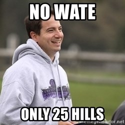 Empty Promises Coach - No wate Only 25 hills