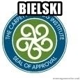 Seal Of Approval - Bielski