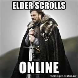 Game of Thrones - Elder scrolls Online