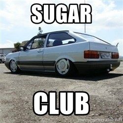 treiquilimei - SUGAR CLUB