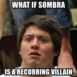 Brony Conspiracy Laurence - what if sombra is a recurring villain