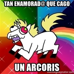 Lovely Derpy RP Unicorn - tan enamorad@ que cago un arcoris