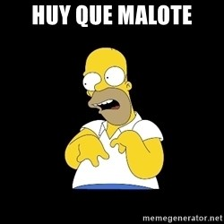 look-marge - huy que malote