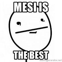 poherface - Mesi is  The best