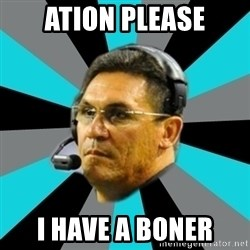 Stoic Ron - ATION PLEASE I HAVE A BONER