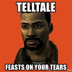 Lee Everett - TellTale FeastS on your tears