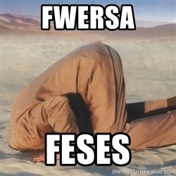 you're so deep - fwersa feses