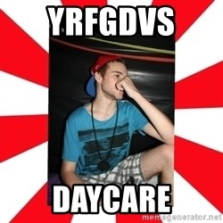 Raurie Brown - YRFGDVS  DAYCARE