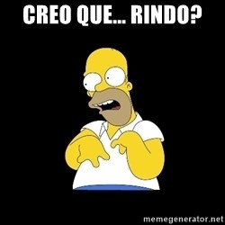 look-marge - creo que... rindo?