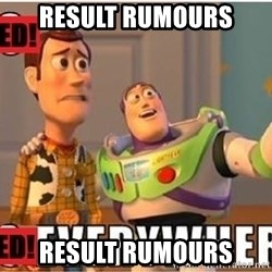 Toy Story Everywhere - Result Rumours  Result Rumours