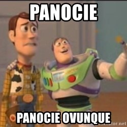 X, X Everywhere  - panocie panocie ovunque