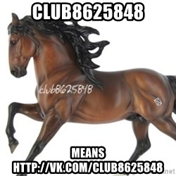 Typical horse model collector - club8625848 means http://vk.com/club8625848