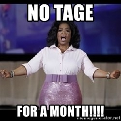 free giveaway oprah - no tage  for a month!!!!