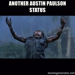 Platoon - Another Austin Paulson status