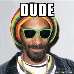 Snoop lion2 - Dude