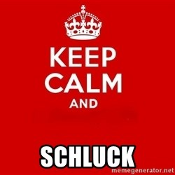 Keep Calm 2 - schluck