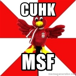 Liverpool Problems - CUHK MSF