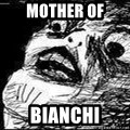 Mother Of God - MOTHER OF BIANCHI