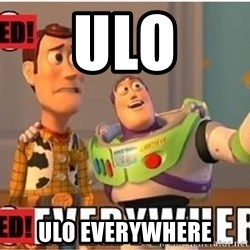 Toy Story Everywhere - ulo ulo everywhere