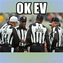 NFL Ref Meeting - ok ev