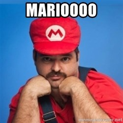 SUPERSEXYMARIO - MARIOOOO