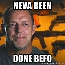 Will Sons of Guns - Neva Been done befo