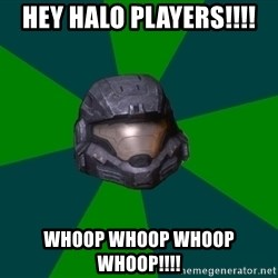 Halo Reach - hey halo players!!!! whoop whoop whoop whoop!!!!