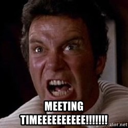Khan -  MEETING TIMEEEEEEEEEE!!!!!!!