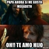 Never Have I Been So Wrong - papa ahora si me gusta megadeth oh!! te amo hijo