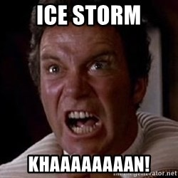 Khan - ICE STORM KHAAAAAAAAN!