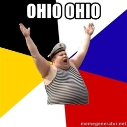 Patriot - OHIO OHIO
