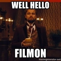 you had my curiosity dicaprio - WELL HELLO FILMON