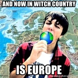 CRAZY_GEOGRAPHY - and now in witch country is europe