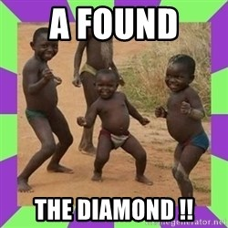 african kids dancing - A FOUND  THE DIAMOND !!