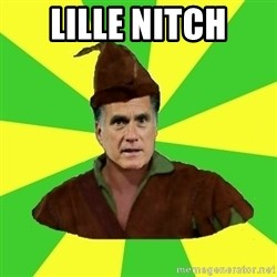 RomneyHood - LILLE NITCH