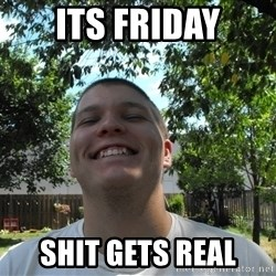 Jamestroll - its friday SHIT GETS REAL