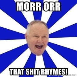 Crafty Randy - morr orr that shit rhymes!