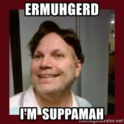 Free Speech Whatley - Ermuhgerd I'm  suppamah