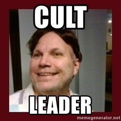 Free Speech Whatley - cult leader