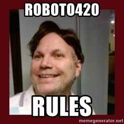 Free Speech Whatley - roboto420 rules