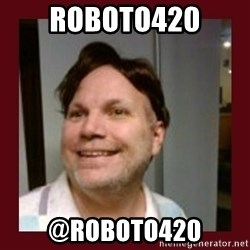 Free Speech Whatley - roboto420 @roboto420