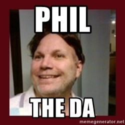 Free Speech Whatley - phil the da