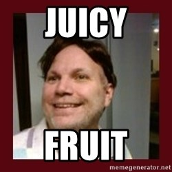 Free Speech Whatley - juicy fruit