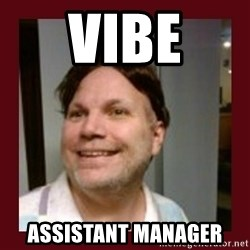 Free Speech Whatley - vibe assistant manager