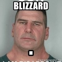 son i am disappoint - Blizzard .