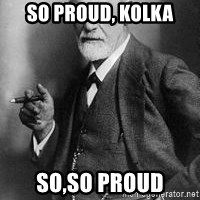freud - so proud, kolka so,so proud
